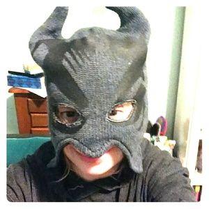 💥Batmen ski mask! 🦇 For men or women!